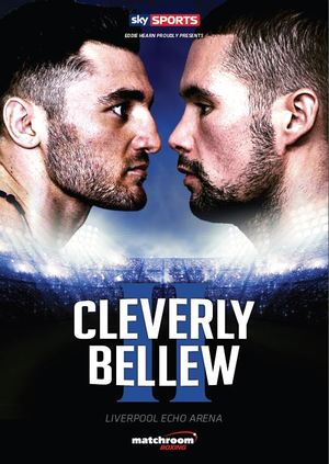 Coldwell Says Bellew Will impress Against Cleverly