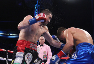 Golovkin and Walters Validate HBO and P4P Merit