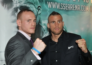 Groves Is Out To Make A Statement