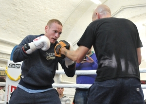 Video: Groves Reports Great Camp Ahead Of Return