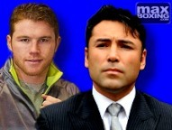 Canelo Makes The Jump To HBO