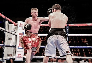 Quigley Vs Doyle Postponed But Show Goes Ahead