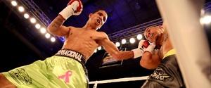 Rodriguez Destroys Cartagena