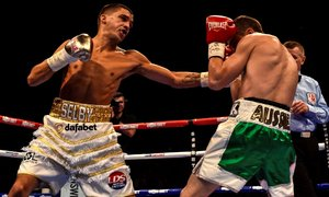 Selby Books World Title Shot With Victory Over Brunker