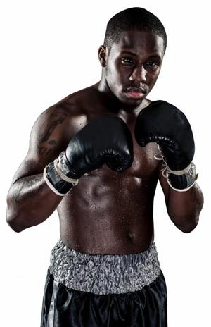 Tevin  Farmer Signs Co Promotional Deal With Matchroom Boxing USA