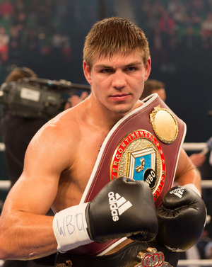 German ''wunderkind''  Signs With Team Sauerland