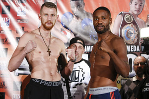 Fonfara, Fortuna, and Kameda Disappoint in Chicago