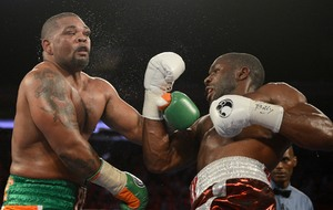 Jennings Signs Promotional  Deal With Top Rank