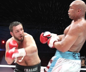 WBA Sanction Oquendo Vs Briggs For Heavyweight Crown