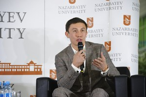 Golovkin Says Murray Is 'A Worthy Oponnent'
