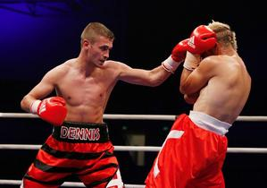 Ceylan Faces Vidal On Dec 12