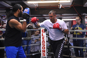 Kovalev: 'This Fight Means Everything'