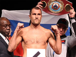 Kovalev Vs Pascal Scheduled For March 14