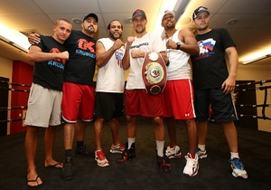 "Kovalev Is ""Ready For Everyone In The Ring And In Life Too."""