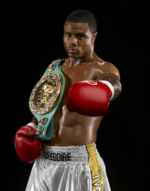 Pascal To be Trained By Freddie Roach