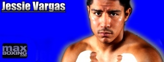 Vargas closes in on Pacquiao showdown