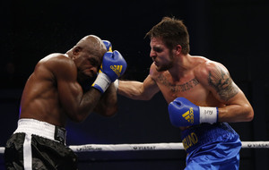 Skoglund Outscores Johnson Over 10 Rounds