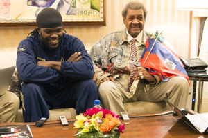 Don King And Bermaine Stiverne File Lawsuit Against Alexander Povetkin And World Of Boxing