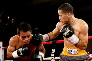 IBF Order Tete To Defend Title Against Arroyo