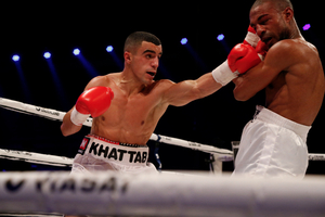 Khattab: 'Kessler Was Furious With Me'