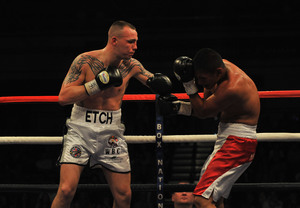 Etches Aims To Win More Titles