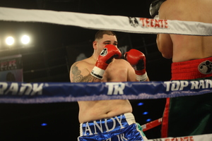 Ruiz Retains Heavyweight Titles In Phoenix