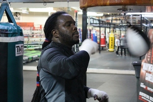 WBC Rules On Bermane Stiverne's Anti Doping Test
