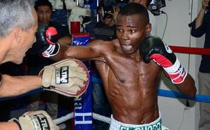 Rigondeaux Plans On Taking Out Dickens Then Target Frampton/Quigg