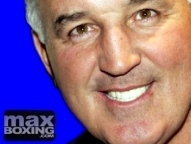 Ask Gerry Cooney - May 13, 2017