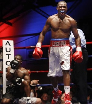 Lamour And Falowo Renew Old Rivalries
