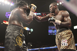 Stiverne Vs Povetkin Set For December 17