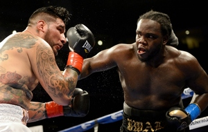 Stiverne Plans To Hurt Wilder