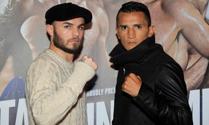 Mitchell: 'I Must Win World Title'