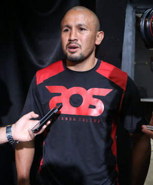 Salido And Martinez Collide This Saturday