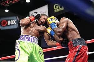 Douglas Impresses On Showtime