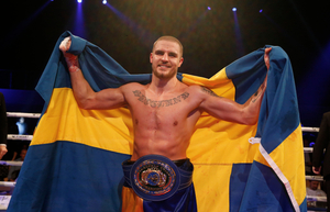 Team Sauerland Apply To Boxing Board To Stage Show In Sweden