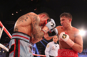 Video: Martin Murray Reflect On Golovkin To Defeat