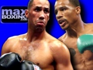 DeGale floors Dirrell twice, wins IBF world title