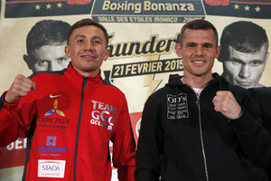 Video: Martin Murray: 'I'm Ready To Become World Champion'