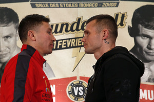 SecondsOut Team Picks: Golovkin Vs Murray
