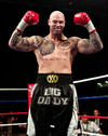 Browne Won't Let Injury Spoil His Title Chances