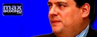 WBC President Mauricio Sulaiman works for change