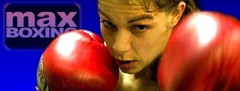 A determined Melissa McMorrrow returns to the ring Oct.22