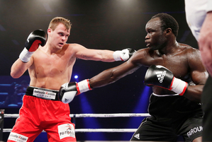 Norwegian Trio Return On Copenhagen Fight Night