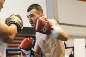 Martirosyan, Charlo and Russell Jr Conference Call Transcript