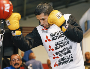Gonzalez, Oquendo, Martinez takes And Salido Conference Call Quotes