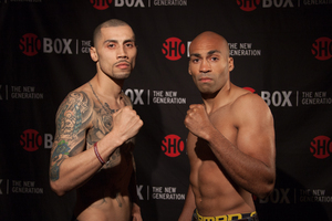 Weights, Pics And Quotes From Brooklyn