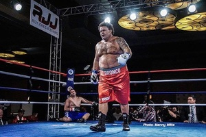 Bronco Billy: 'I'm Going To Keep Marching Up The WBC Rankings'