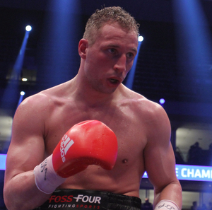 Koelling  Seeks Redemption On April 25