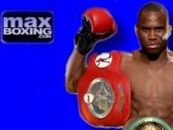 Stevenson pounds Bika to retain WBC title